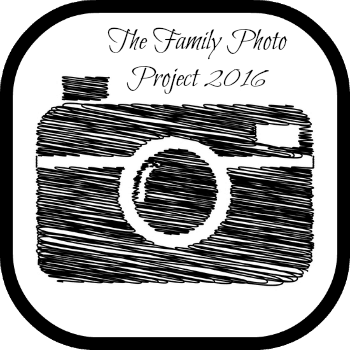 The family photo project 2016