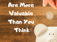 5 Everyday Items That Are More Valuable Than You Think....