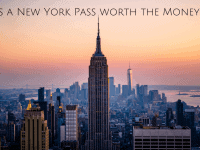 Is a New York Pass worth the money - Part Two...