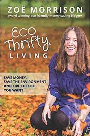 Eco Thrifty Living Book Review