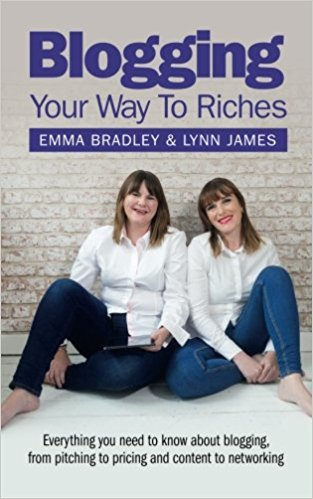 Blogging your way to riches