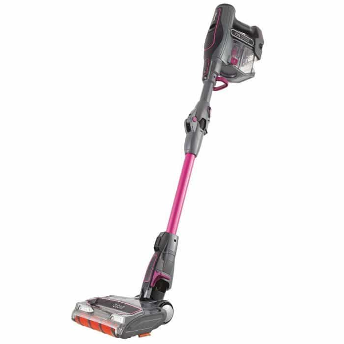 Shark IF200UKT Cordless Vacuum Cleaner with Duo Clean