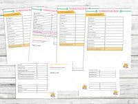 Free Budget Planner just for you...