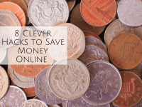 8 Clever Hacks to Save Money Online