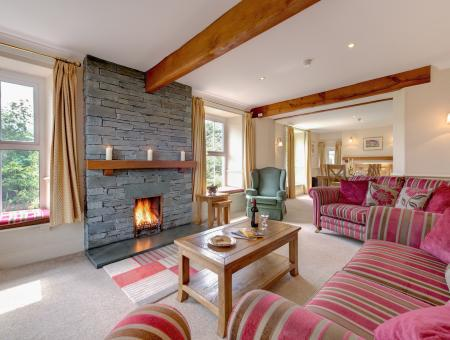 Lake District cottages