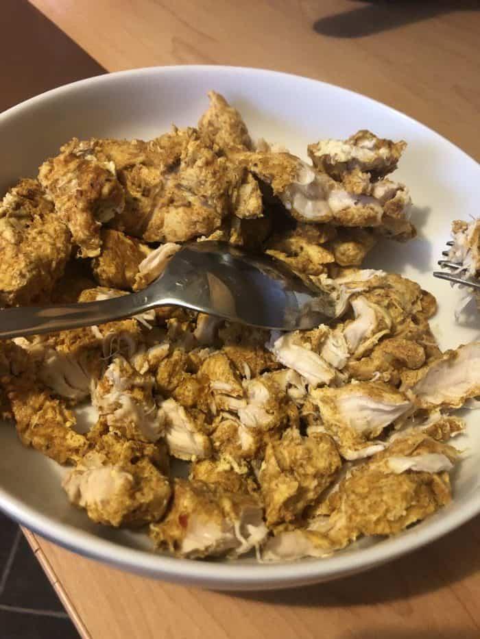 Chicken Shawarma Spice Blend