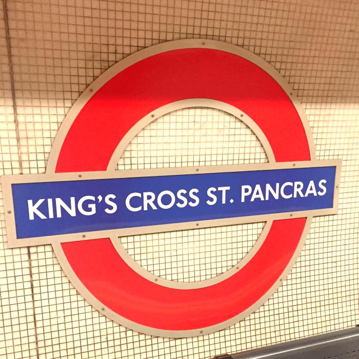 A girls trip to London