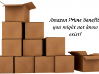 Amazon Prime Benefits That You May Not Know Exist....