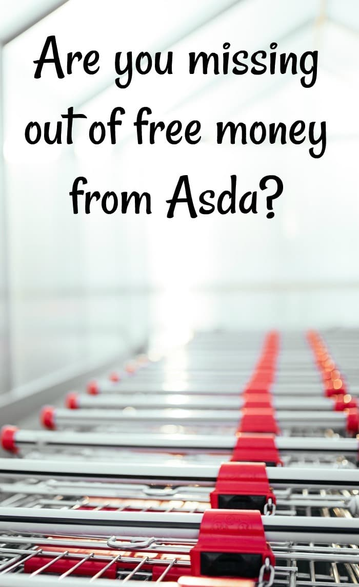 Are you missing out of free money from Asda? You are if you don't use the Asda price guarantee policy to your advantage!