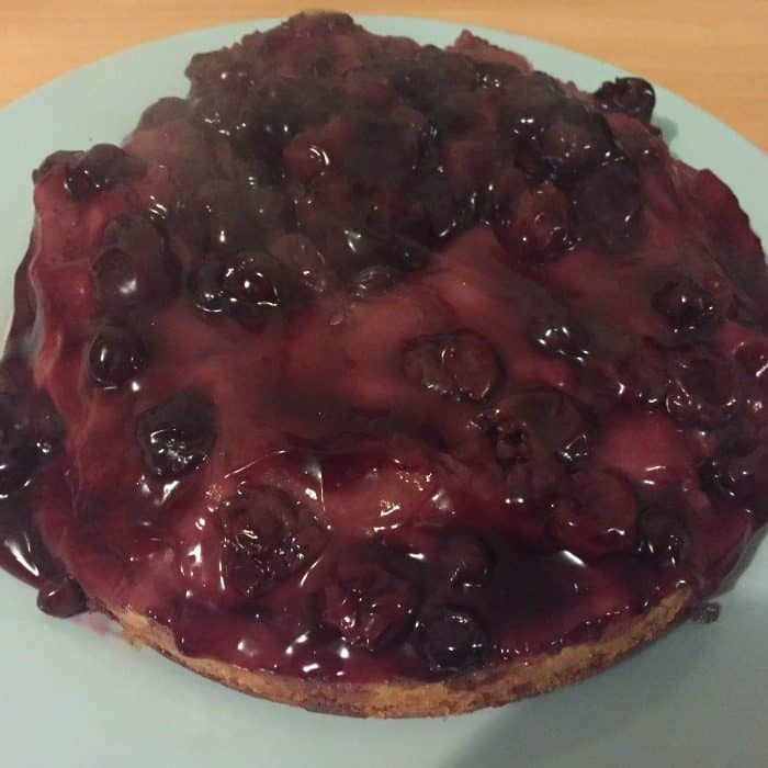 black-cherry-upside-down-cake