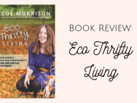 Review: Eco Thrifty Living Book....