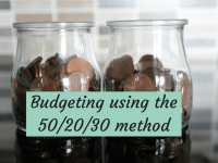 How the 50/20/30 Budget Method Helps You Financially....