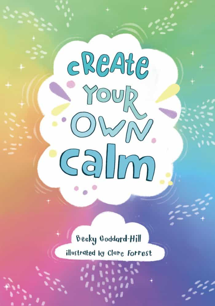 5 calming and cost free activities for Kids.