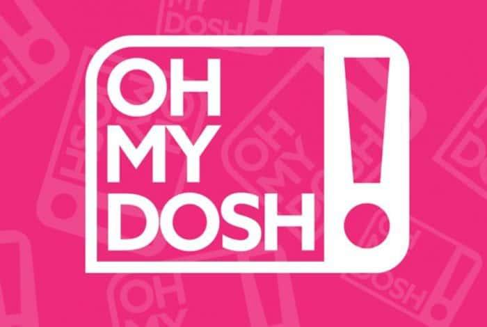 \oh my dosh