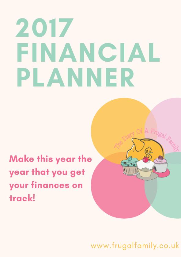 2017 Financial Planner