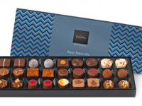 #Win a Hotel Chocolat Father's Day Hamper....