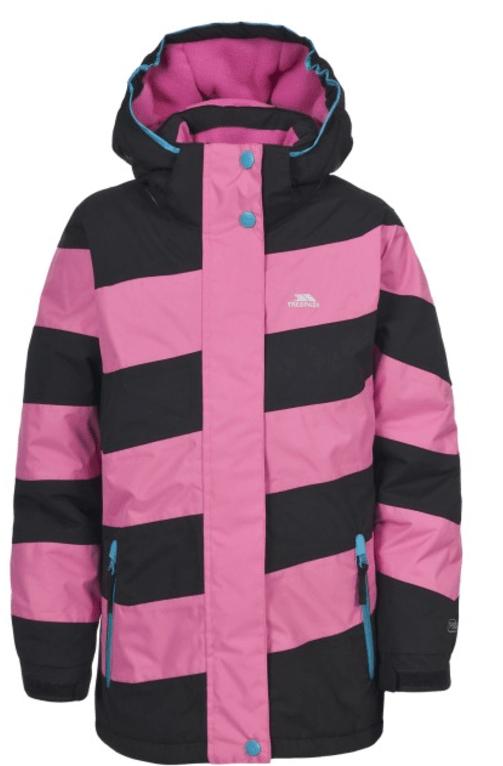 Kids' ski jacket