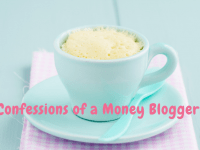 Confessions of a Money Blogger....