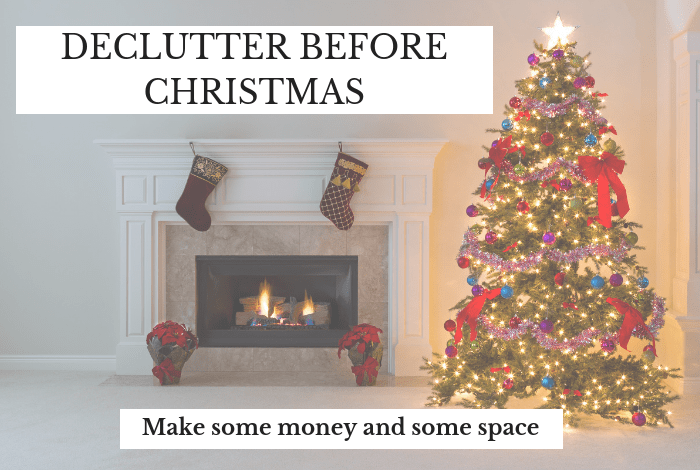 There S Still Plenty Of Time To Declutter Before Christmas The