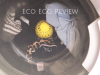 Eco Egg Review {and a chance to win one of your own}...