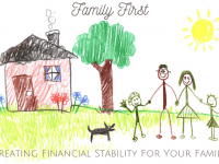 Family First: Creating Financial Stability For Your Family....