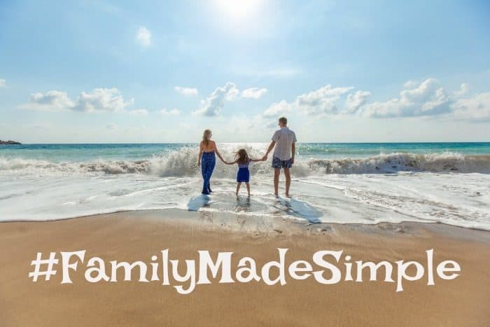 Family Made Simple
