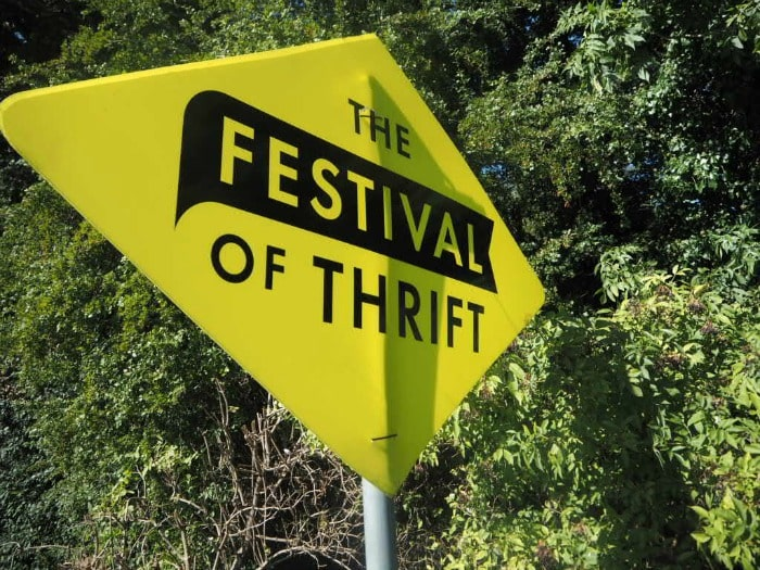 Festival of Thrift 1