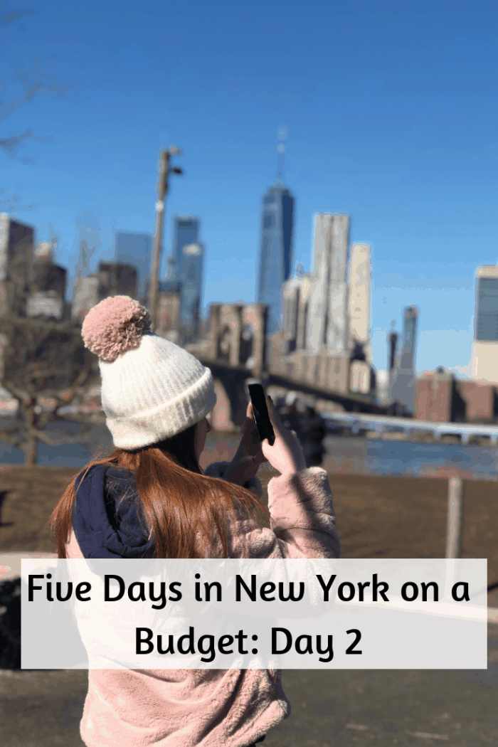 Five Days in New York on a Budget_ Day 2