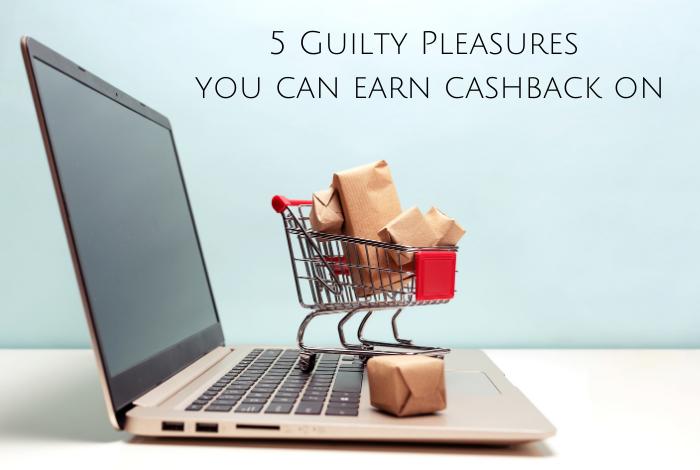 Earn Cashback