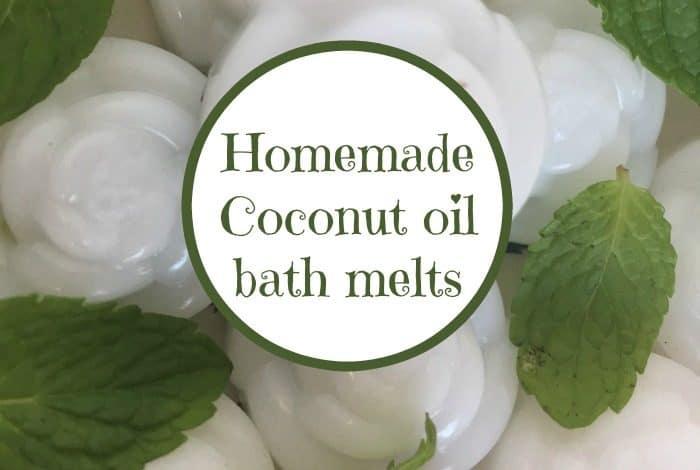homemade-coconut-oil-bath-melts