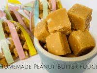Peanut Butter fudge recipe....