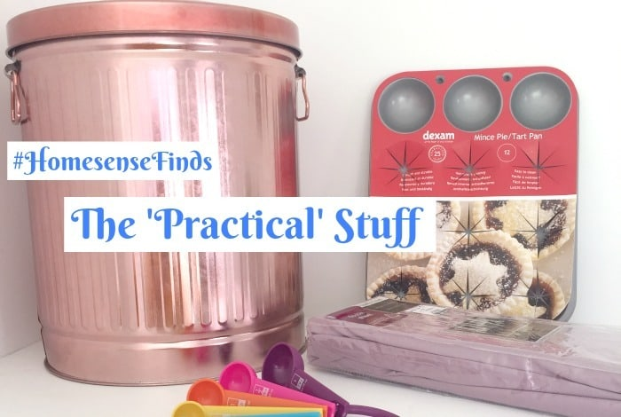 The 'Practical' Stuff