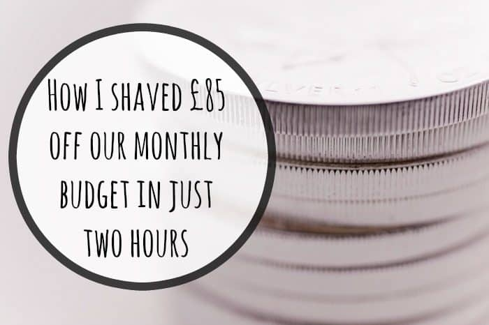 March: Money saved and Money made….