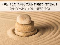 Change your money mindset....