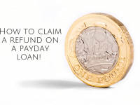 How to claim a refund from a payday loan...