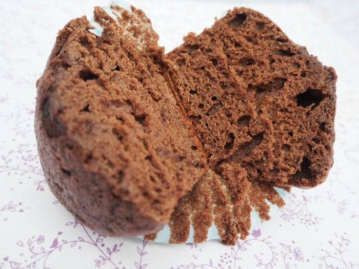 How to make a chocolate cake with no butter and 10 other surprising food substitutions you can make when you run out of an ingredient!