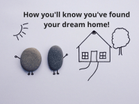 How to Find Your Perfect Home....