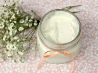 Homemade Unisex Sensitive Skin After Shave Lotion....