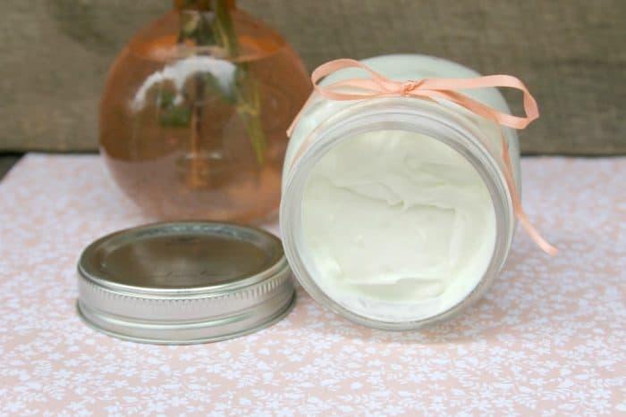 Homemade Unisex Sensitive Skin After Shave Lotion
