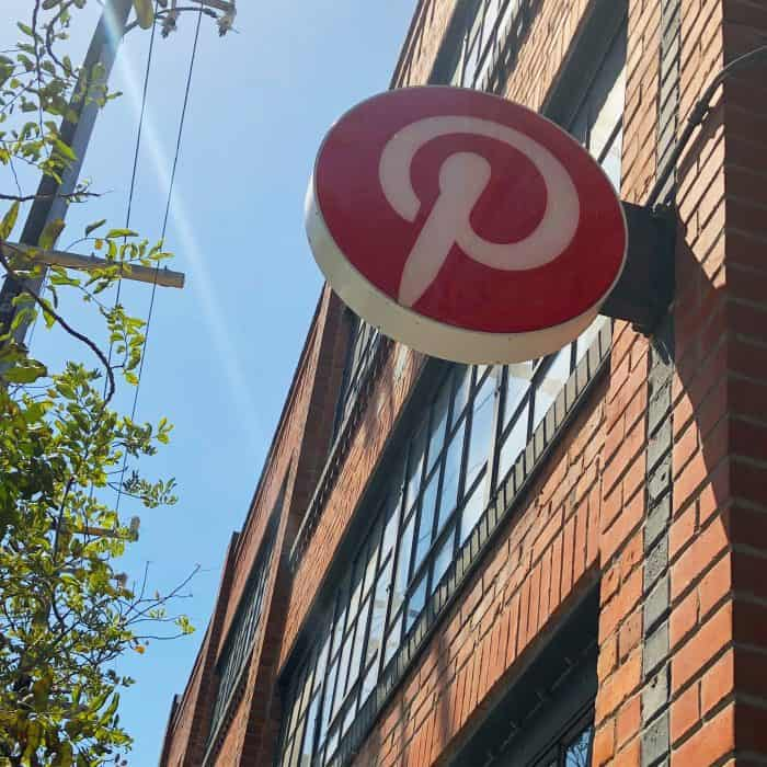 What Pinterest HQ REALLY looks like