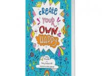 Win a copy of 'Create Your Own Happy'....