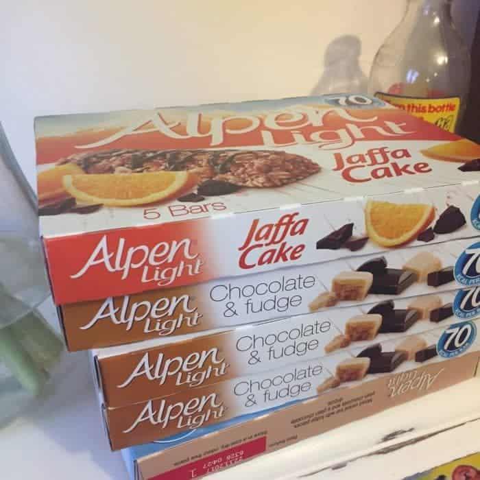 Bulk Buying Alpen light bars