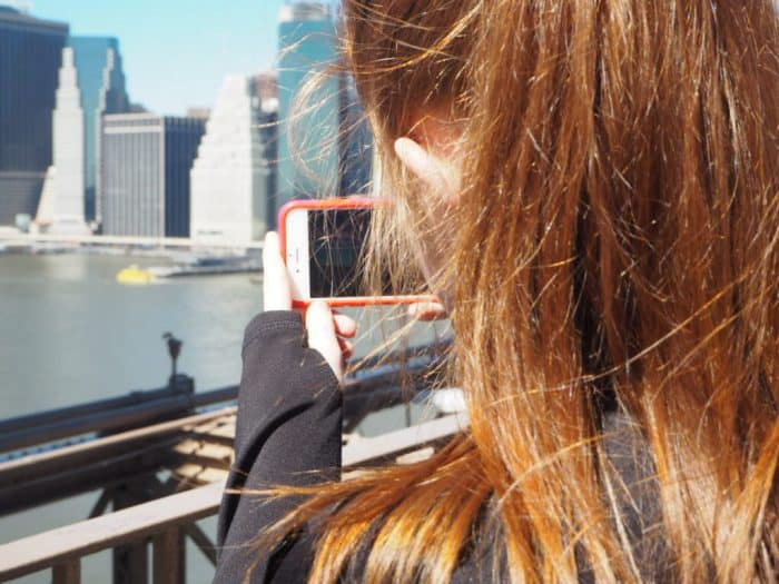 The cheapest way I found to use my phone abroad....