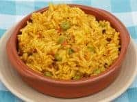 Homemade Nandos spicy rice recipe....