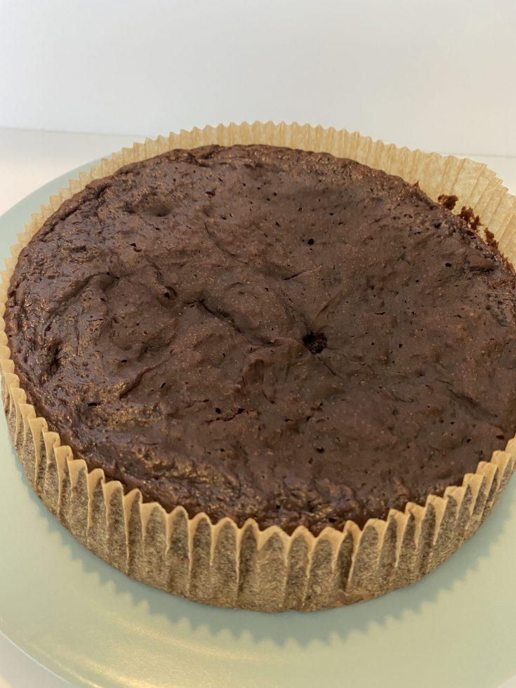 Two Ingredient Slow Cooker Cake...