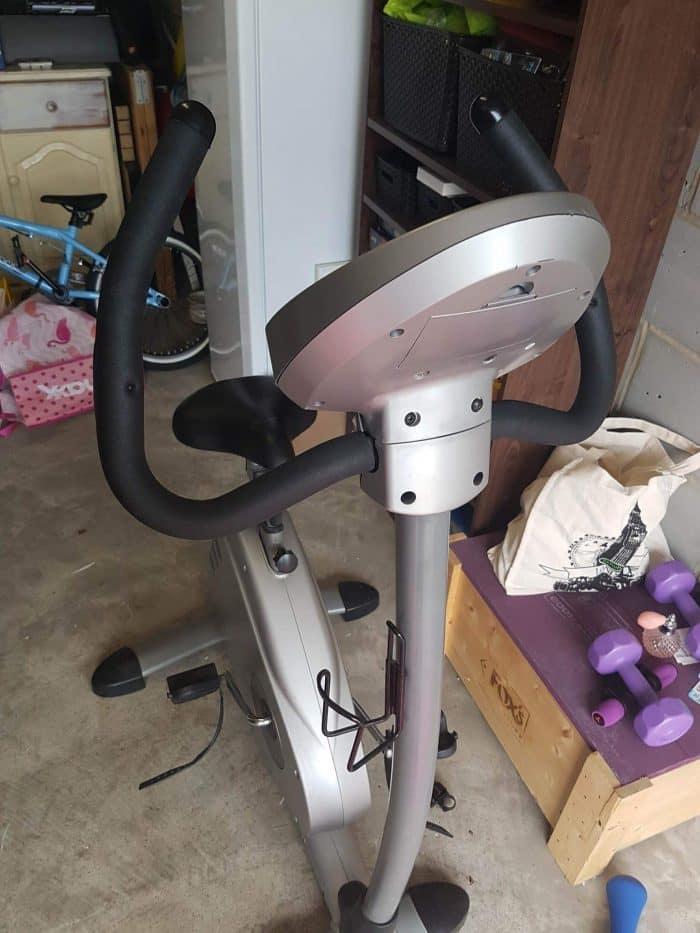 Bargain exercise bike