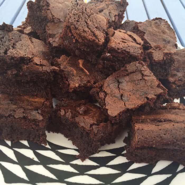 Super Delicious Brownies