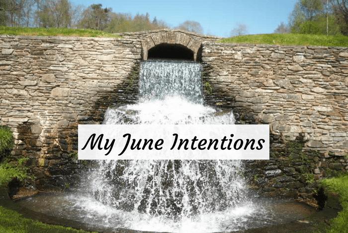 June intentions