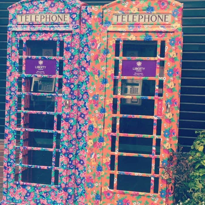 liberty phone boxes