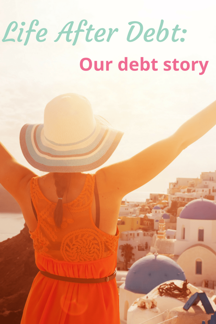 Life After Debt: Our Debt Story